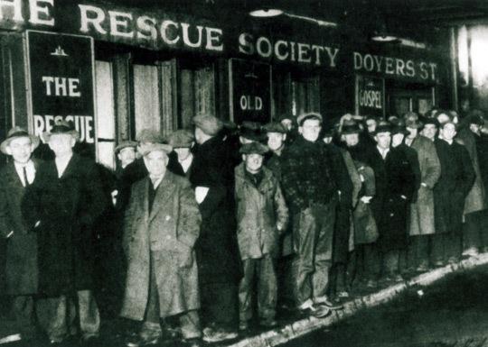 NYC 1929